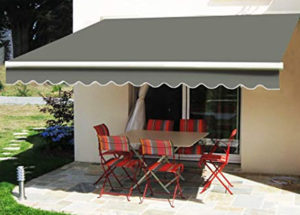 Awning Canopy Tensile Structure Manufacturer in Delhi